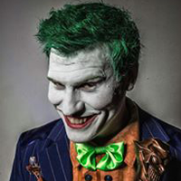 Jimcredible will be attending Yorkshire Cosplay Con as the Joker